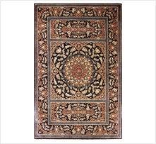 ペルシャ絨毯・シルク絨毯