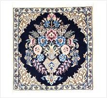 ペルシャ絨毯・ウール絨毯
